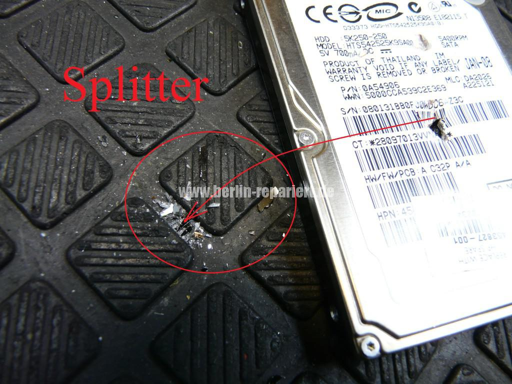 Festplatte ohne sorgen Entsorgen (6)