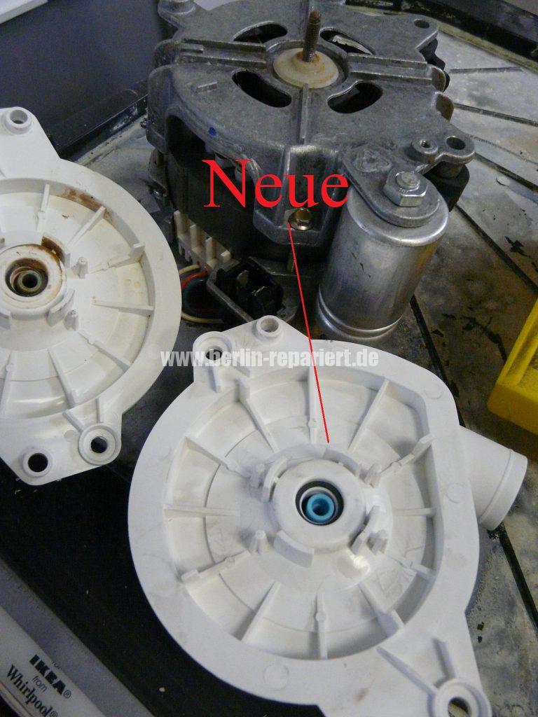 Ikea DWF407, pfeifende Geräusche (4)