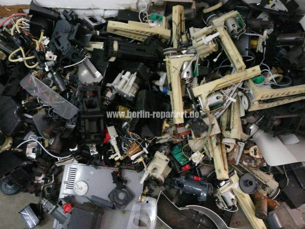 Kaffeemaschinen Ersatzteile Elektroschrott (2)