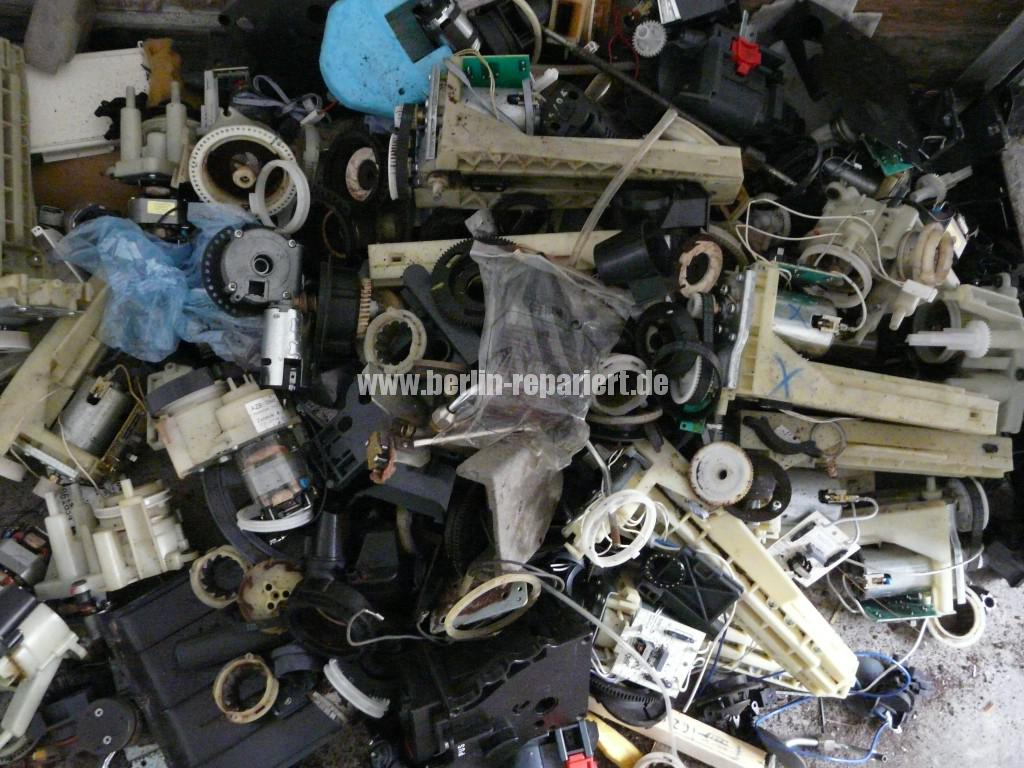 Kaffeemaschinen Ersatzteile Elektroschrott (3)