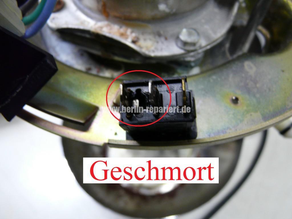 LaPavoni Schalter Defekt (4)