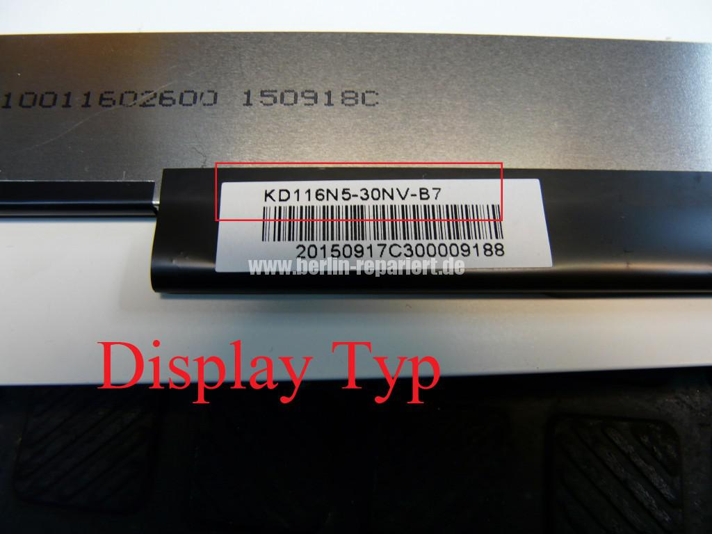 Lenovo 100S, kein Bild (7)