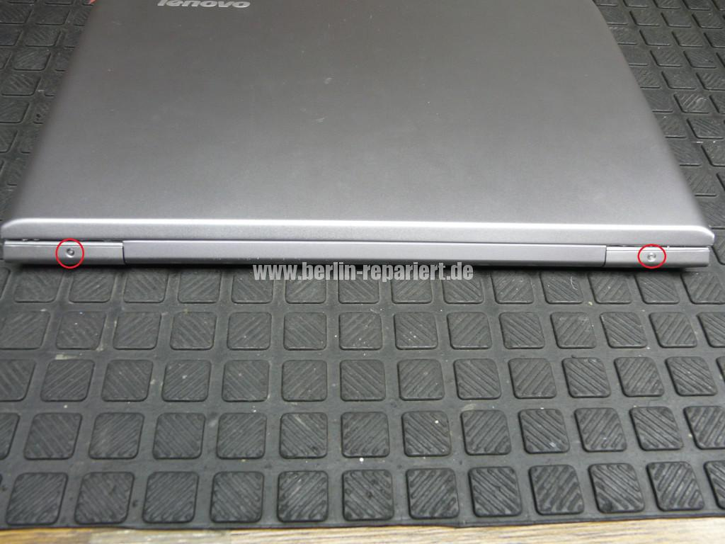 Lenovo IdeaPad U330, HDD defekt (3)