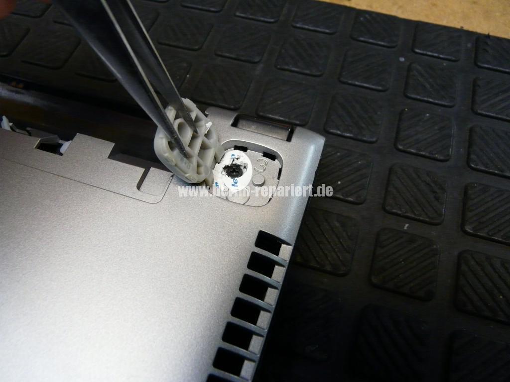 Lenovo S400, Display wackelt (3)