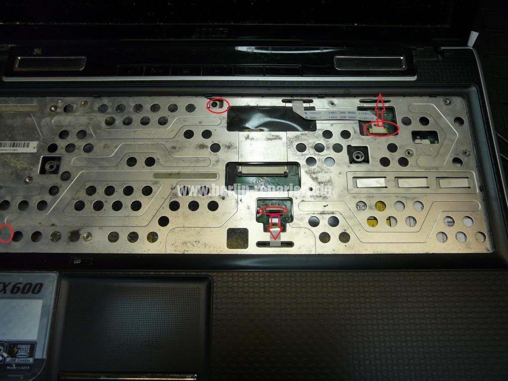 MSI FX600, keine Funktion (6)