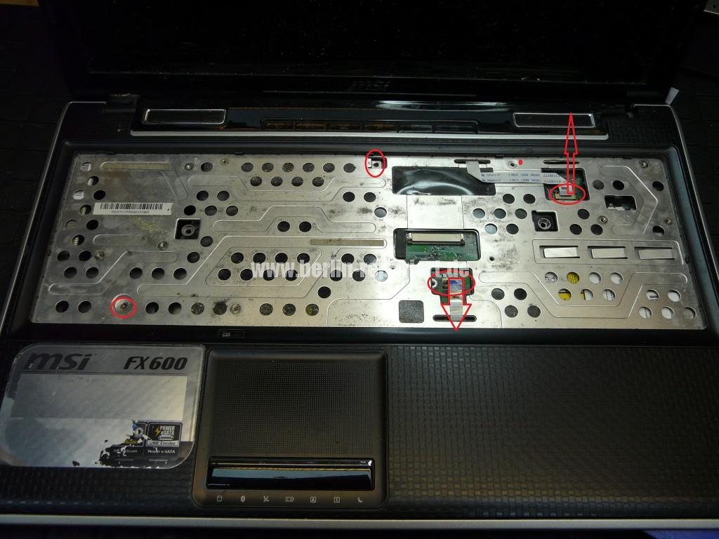 MSI FX600, keine Funktion (7)