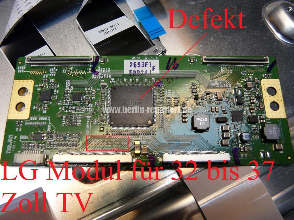 Medion MD30580, kein Bild nur Ton (9)