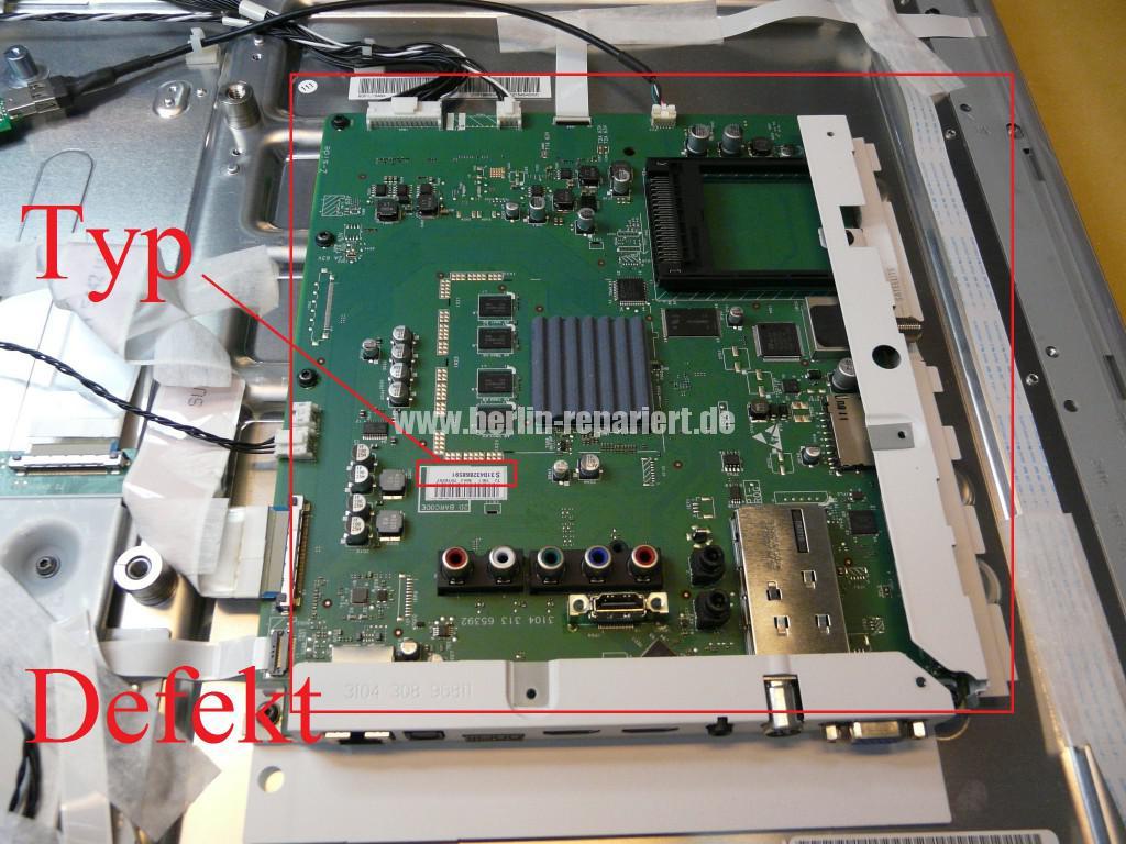 Philips 37PFL9606K02, geht an Logo kommt dann geht aus (6)