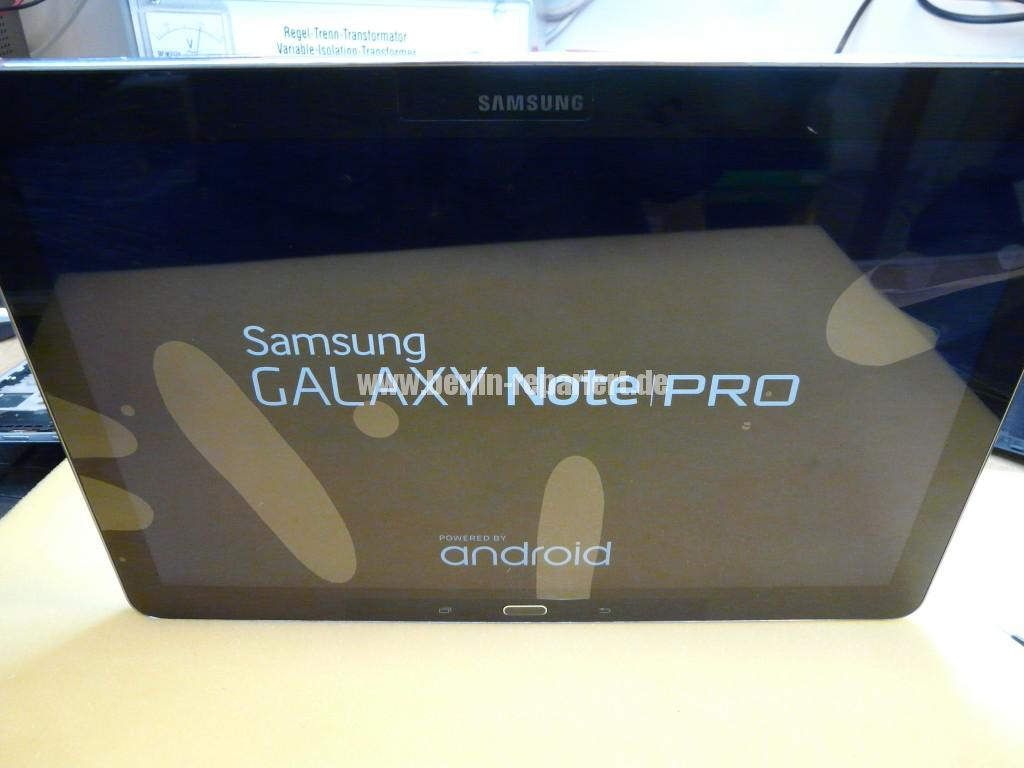 Samsung Galaxy Note Pro, Display Tauschen (7)