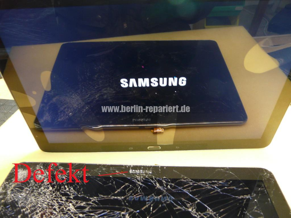 Samsung Galaxy Note Pro, Display Tauschen (8)