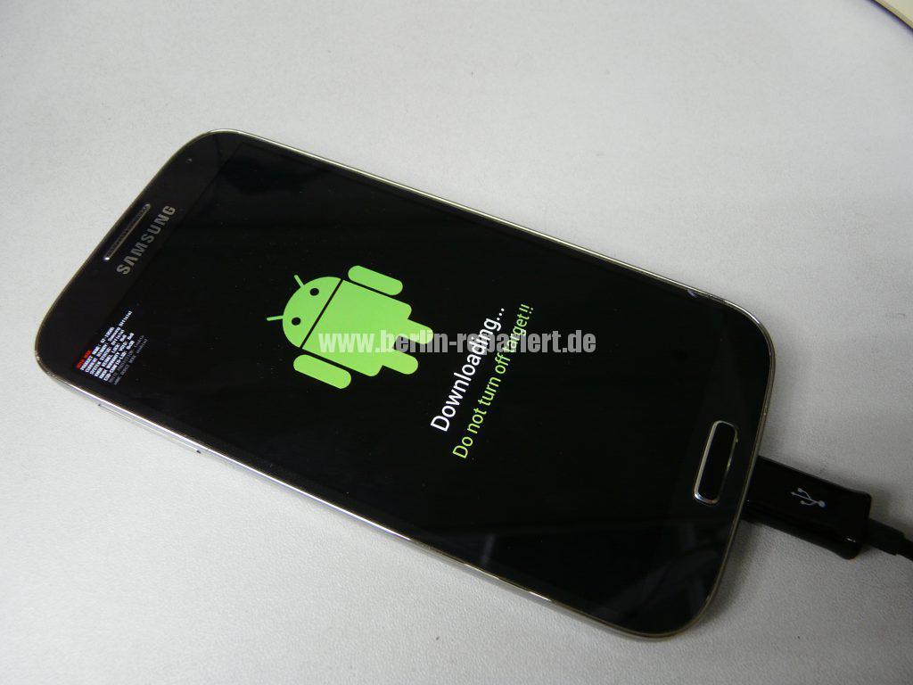 Samsung Galaxy S4, startet nicht mehr (1)