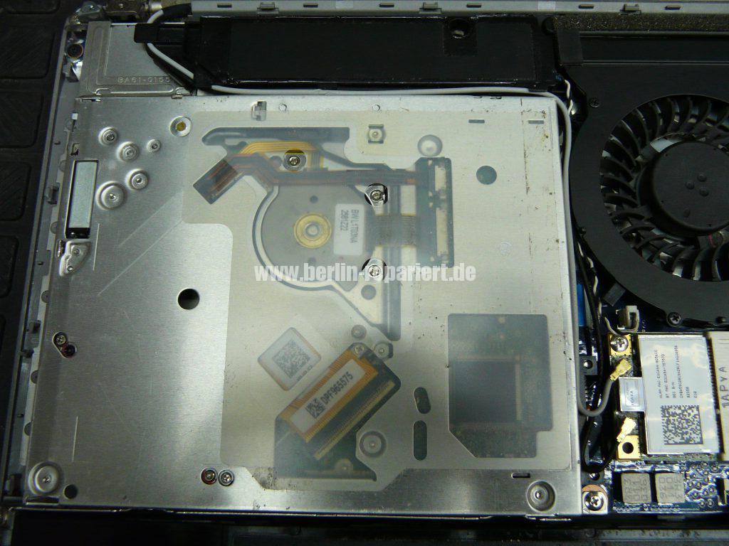Samsung NP700Z3A, DVD Laufwerk defekt (5)