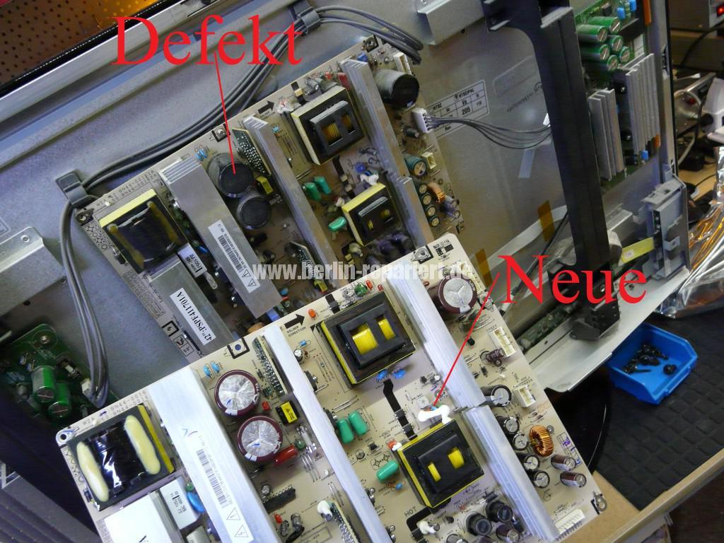 Samsung Netzteil Defekt (1)