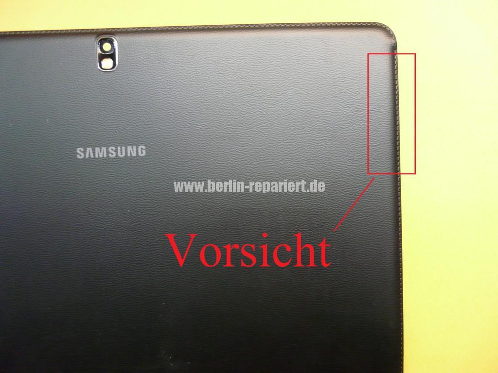 Samsung Note Pro 12.2 Sm-P905, Display Defekt (3)
