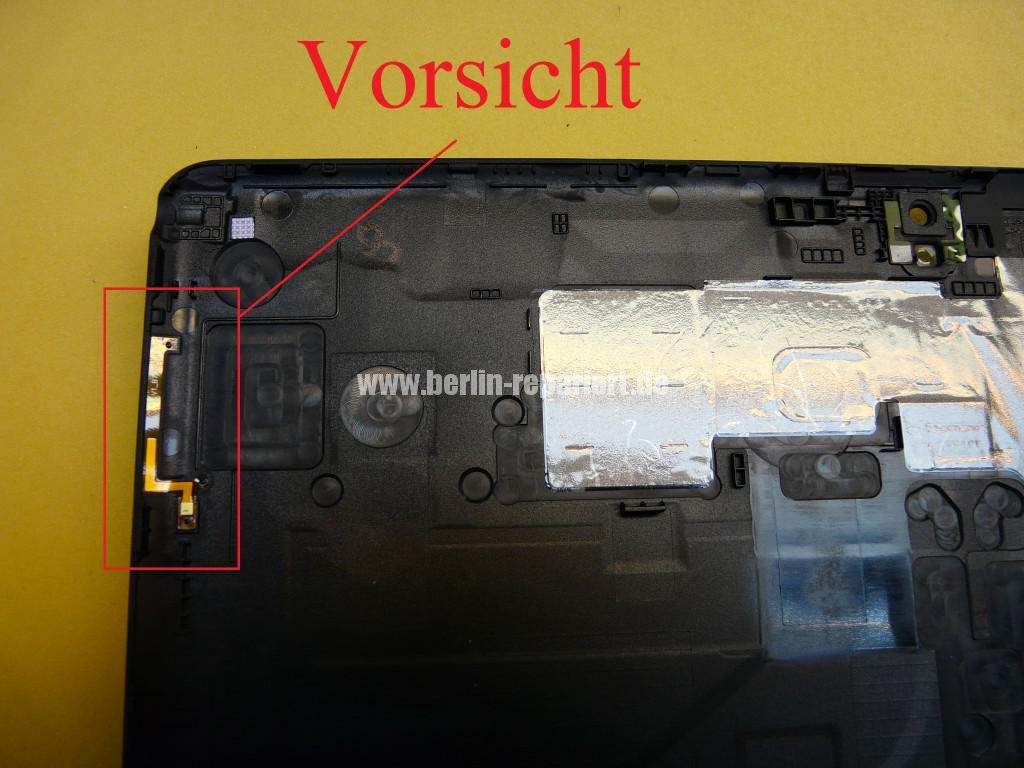 Samsung Note Pro 12.2 Sm-P905, Display Defekt (6)