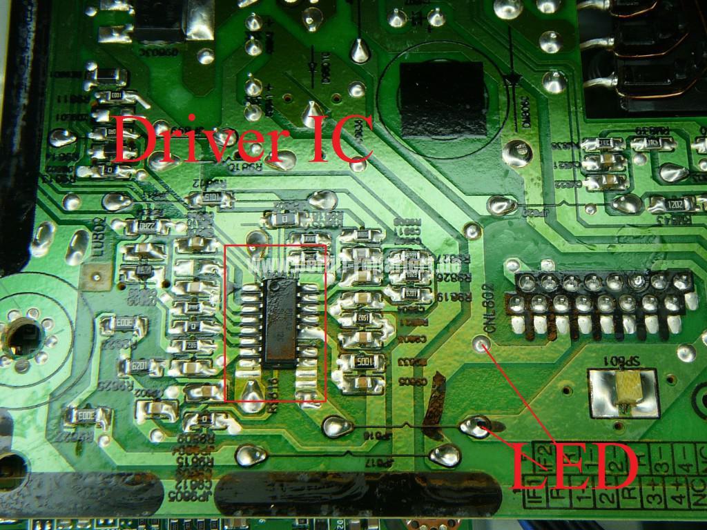 Samsung Qualität UE32F6270 kein Bild (13)