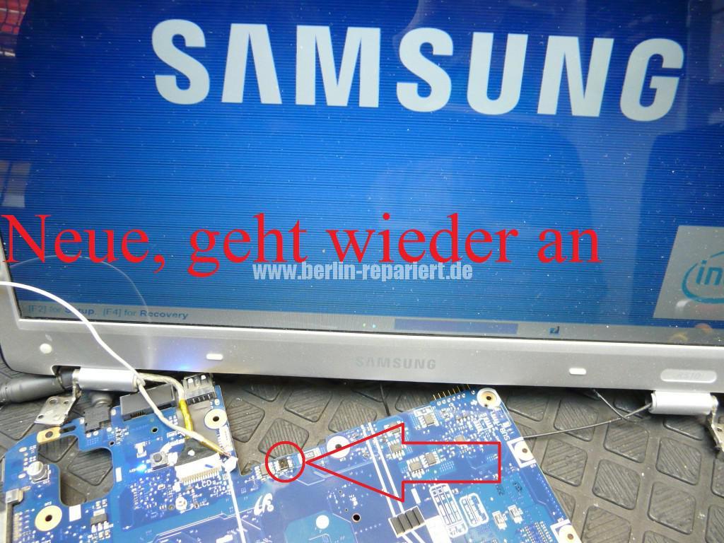 Samsung R510, keine Funktion (9)