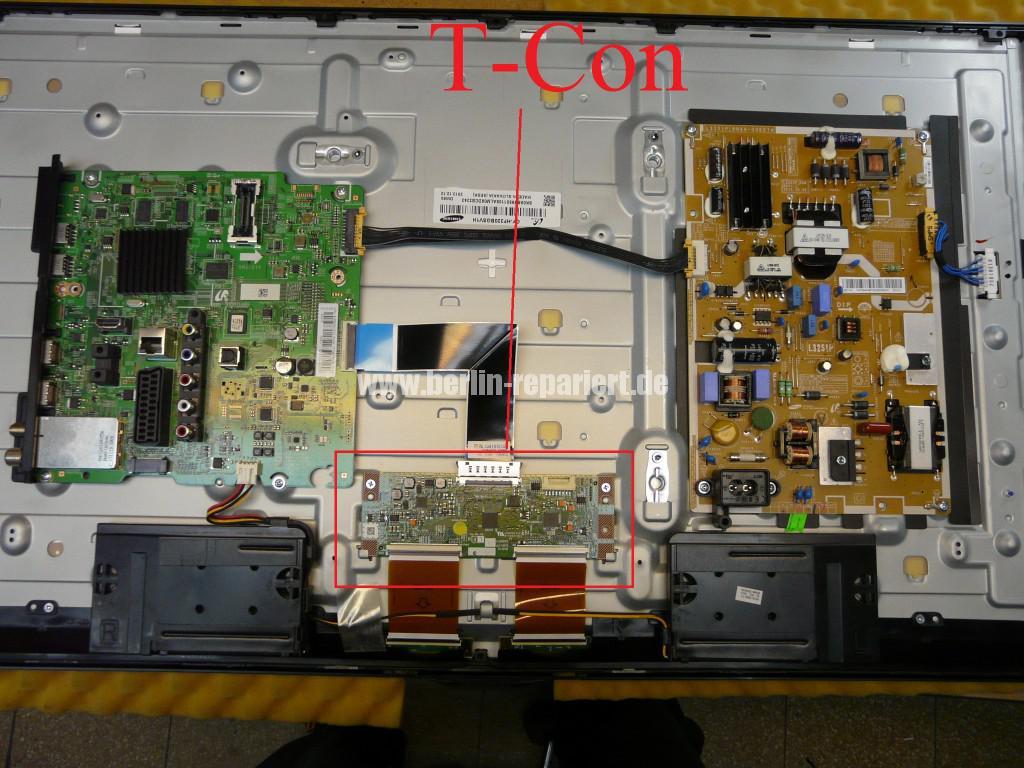 Samsung UE32F5370, kein Bild nur Ton (4)