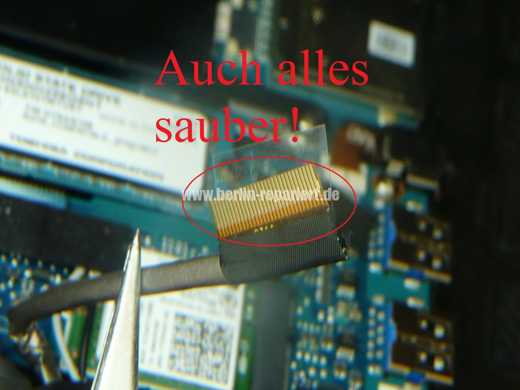 Sony Vaio SVP132A16M, kein Bild (12)
