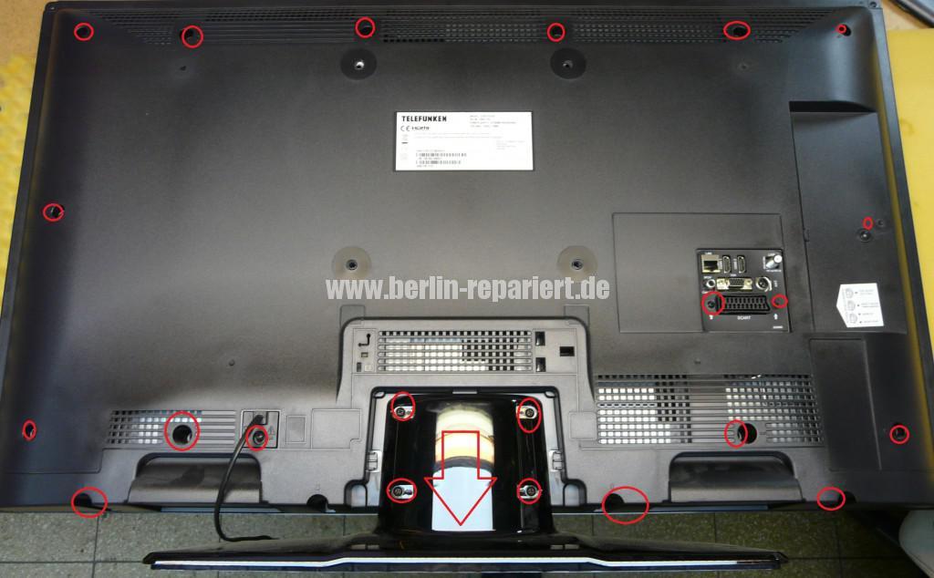 Telefunken Qualität D39F185Q3C, keine Funktion (2)