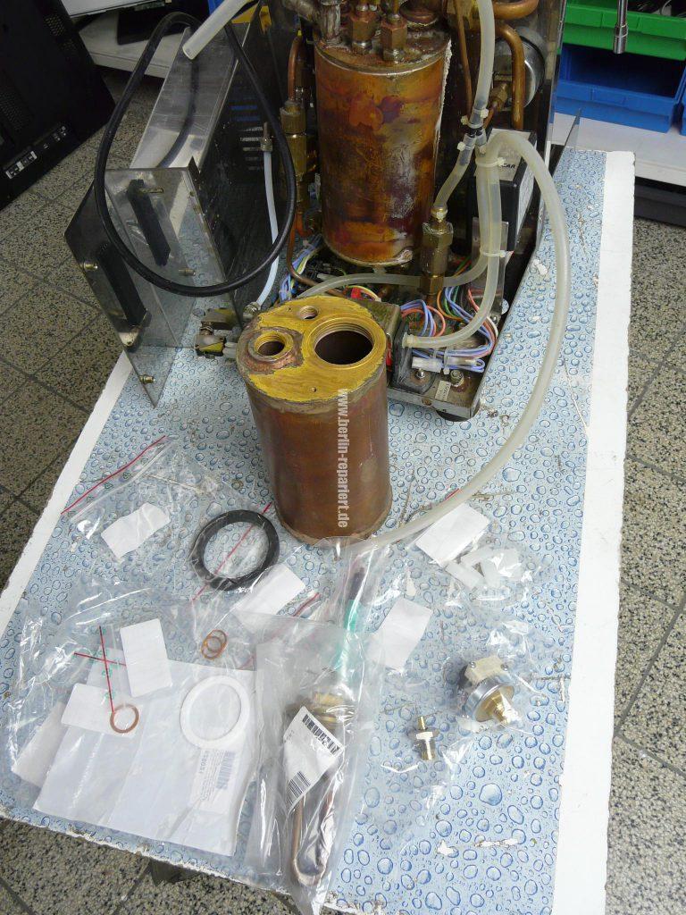 Unico Reparatur (1)