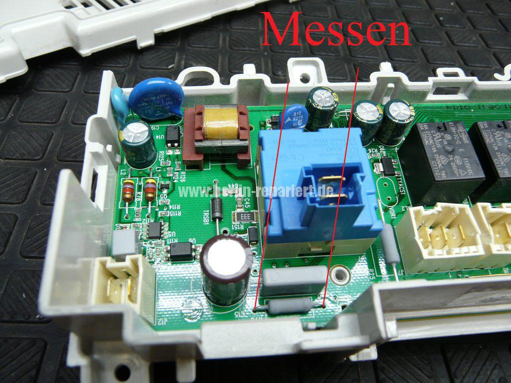 AEG 56820, keine Funktion (6)