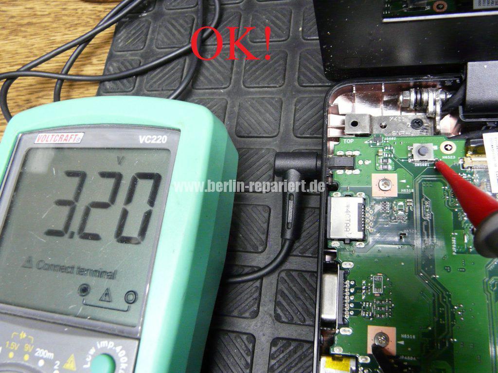 ASUS F453A, keine Funktion (7)
