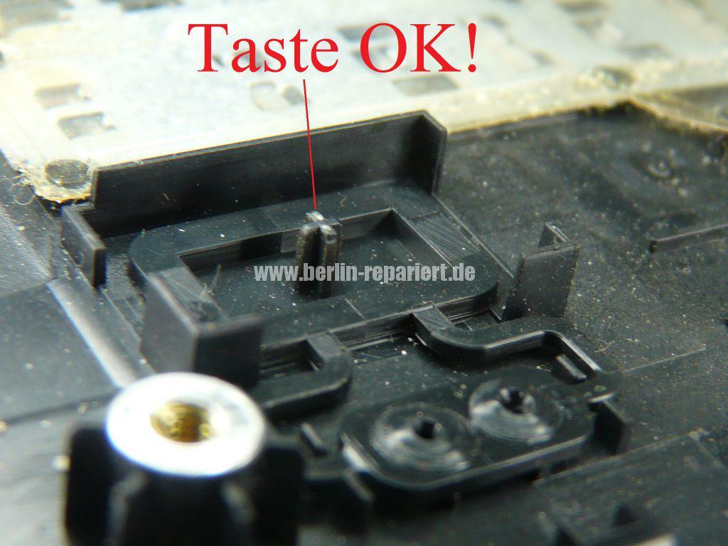 ASUS F555, geht schwer an, Power Taste defekt (11)