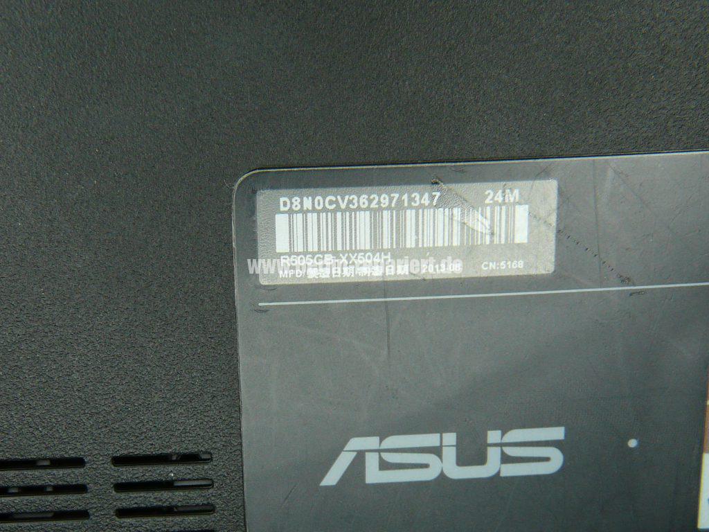 ASUS R505CB, kein Bild in aufgeklappten zusatnd (3)