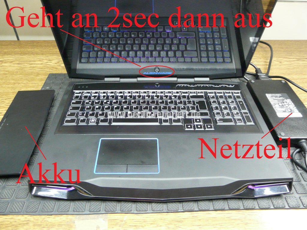 Alienware M17X, geht An dann Aus, Grafikkarte defekt (2)