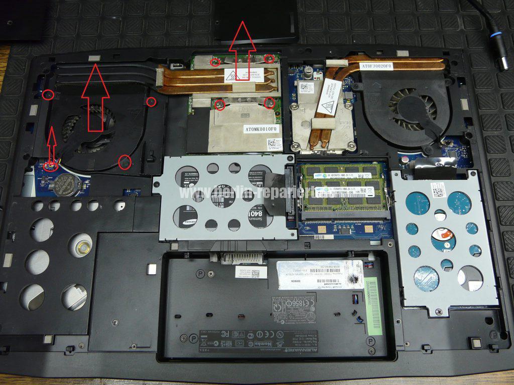 Alienware M17X, geht An dann Aus, Grafikkarte defekt (3)