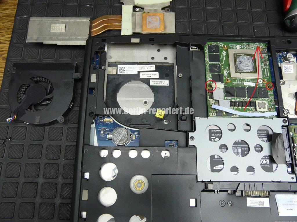 Alienware M17X, geht An dann Aus, Grafikkarte defekt (4)