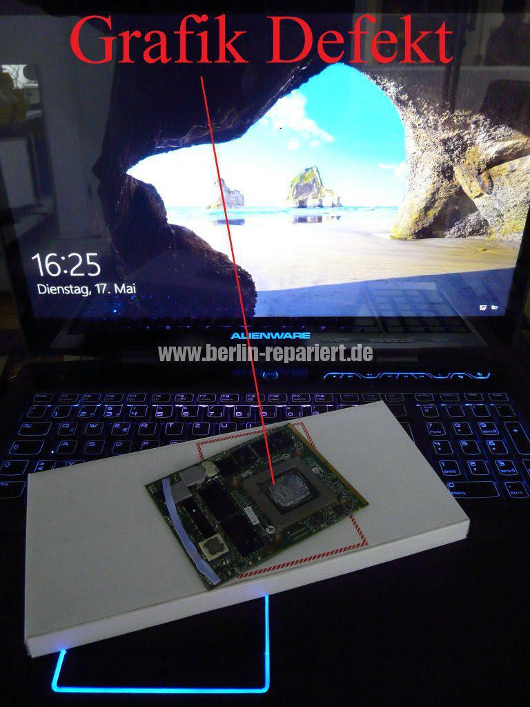 Alienware M17X, geht An dann Aus, Grafikkarte defekt (7)