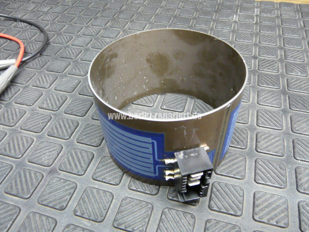 Bosch Siemens Pumpenheizung, Heizung defekt (1)