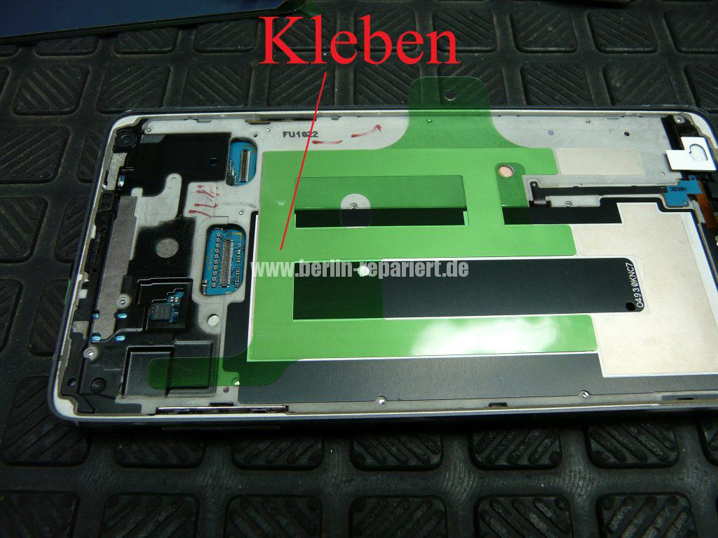 Galaxy Note 4 Display Defekt (5)