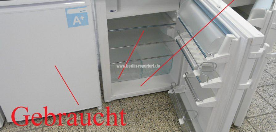 Gebrauchte Kühlschränke – Leon´s Blog