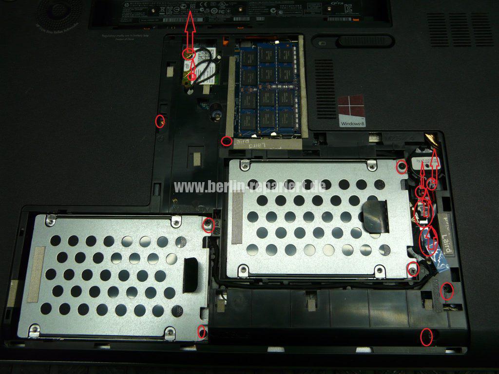 HD ENVI DV7, starke Lüfter geräusche (3)
