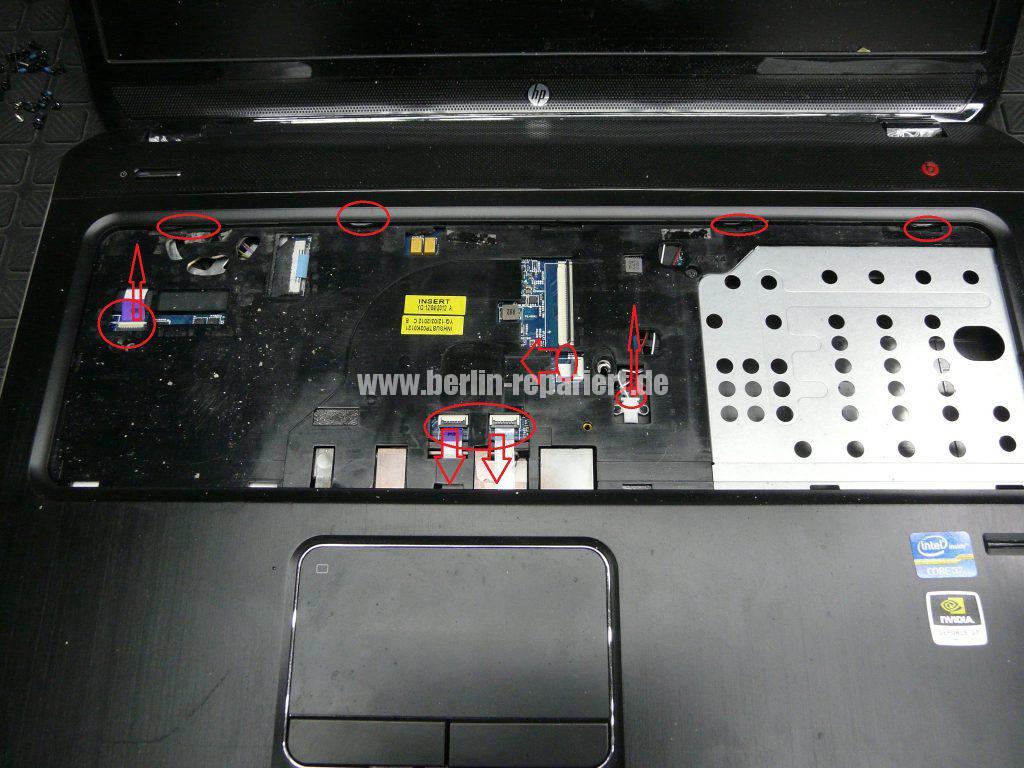 HD ENVI DV7, starke Lüfter geräusche (6)