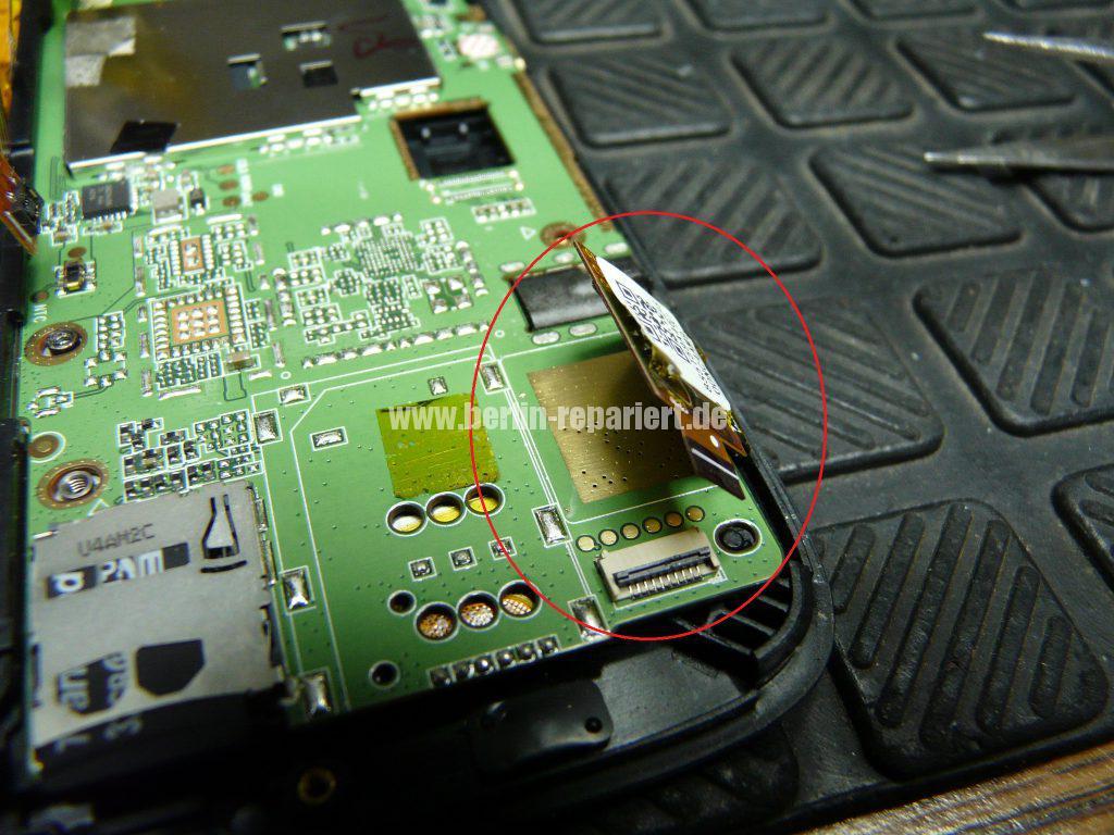 Lenovo IdeaPad S5000, Kopfhörerbuchse defekt (18)