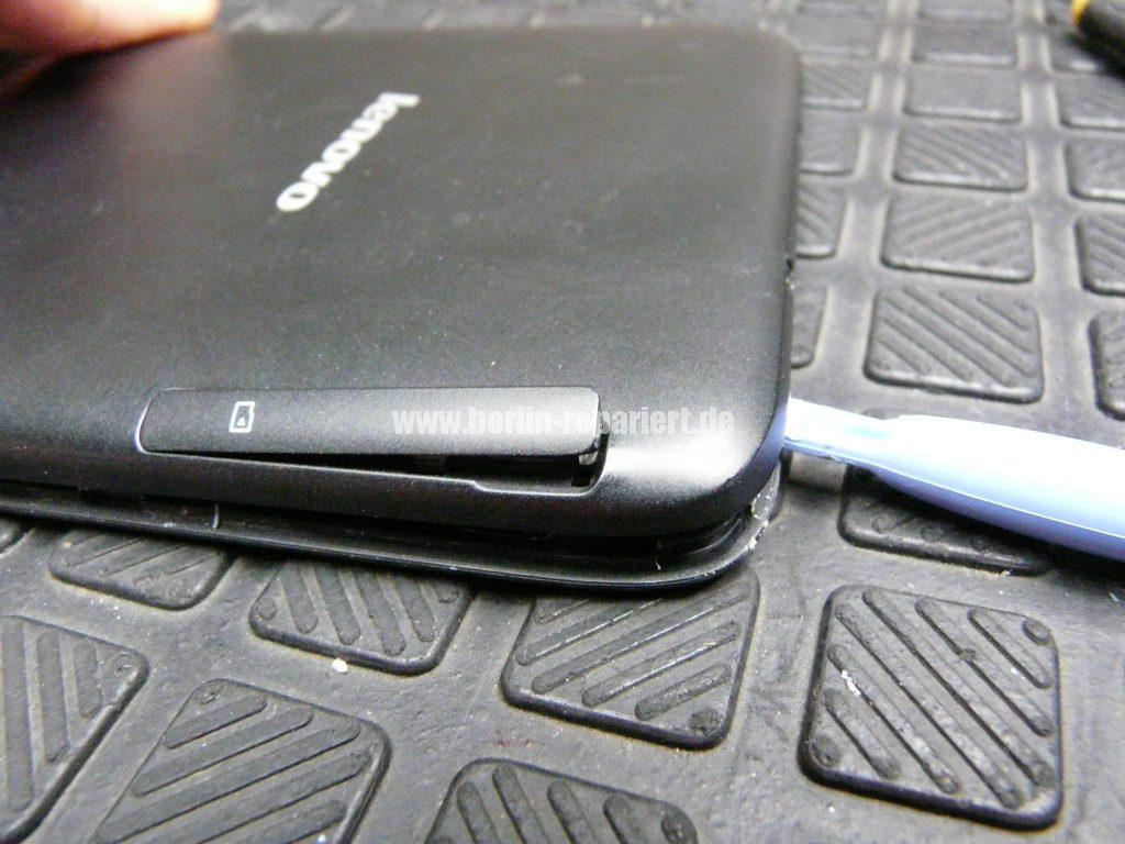 Lenovo IdeaPad S5000, Kopfhörerbuchse defekt (3)