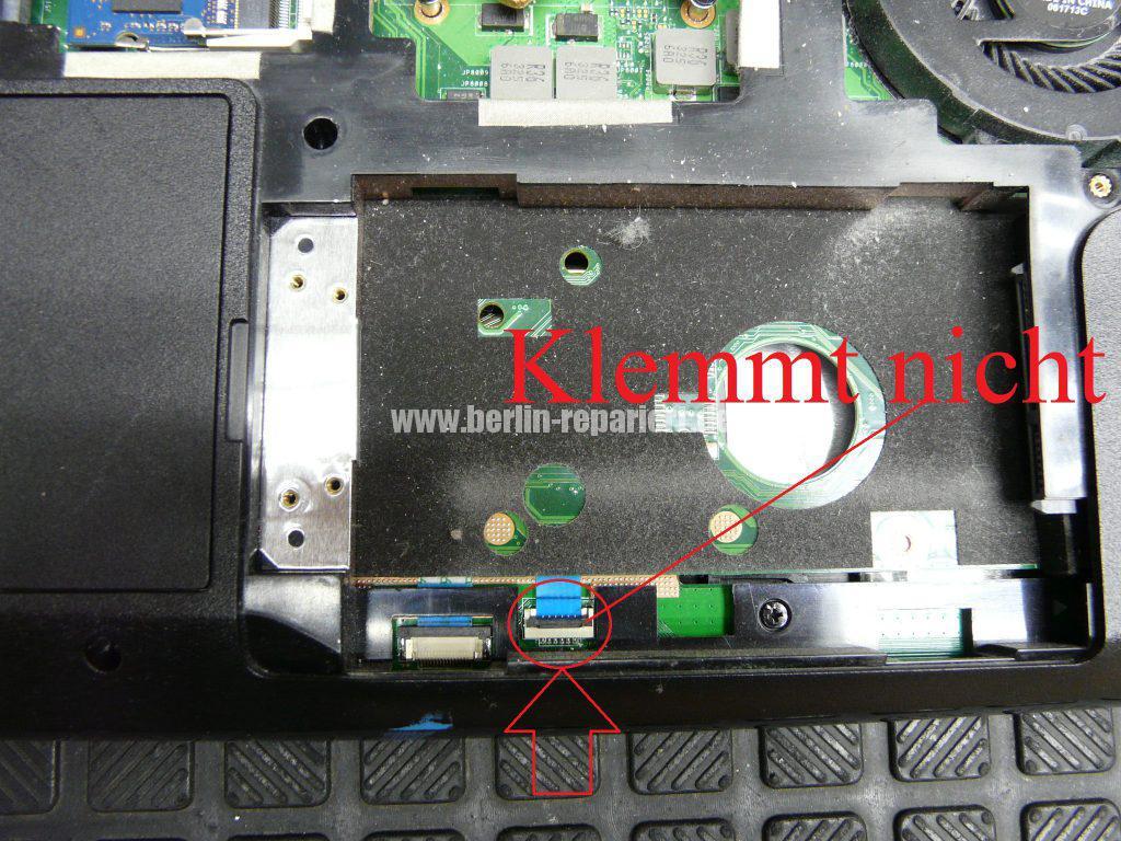 Medion MD99260, kein Mouse Anzeige da (3)