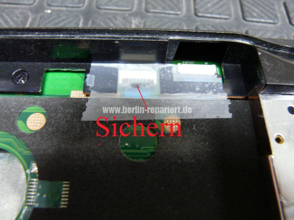 Medion MD99260, kein Mouse Anzeige da (8)