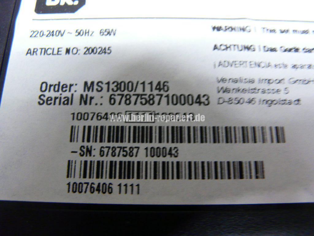 OK MS1300, geht unregelmäsig aus (7)