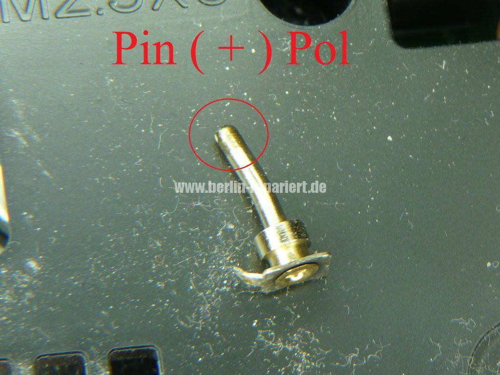 Pin + Pol