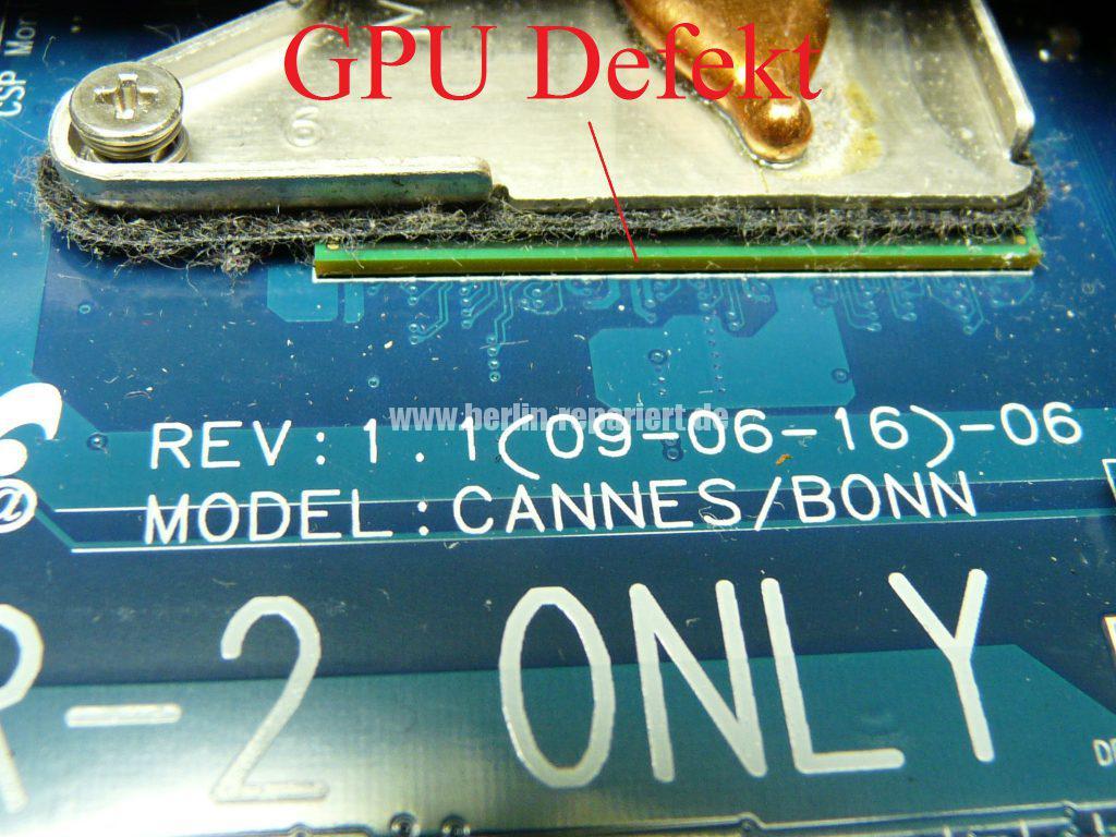 Samsung E252, kein Bild (3)
