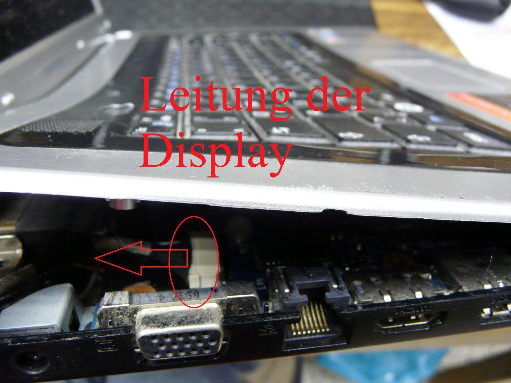 Samsung E252, kein Bild (6)