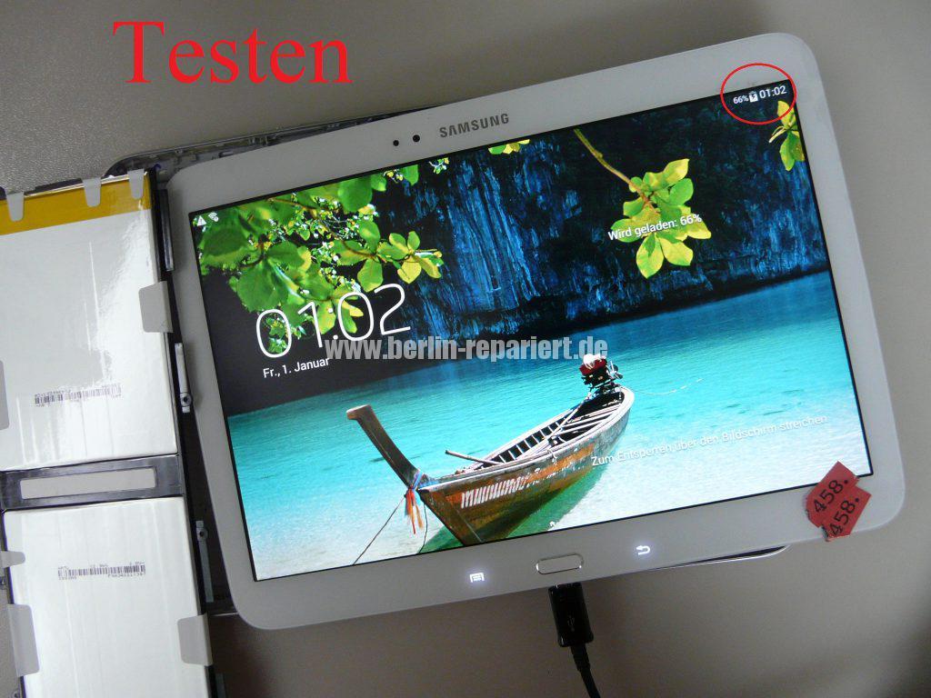 Samsung Galaxy Tab 3 Akku (3)