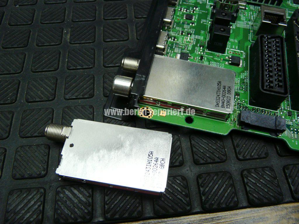 Samsung UE46F6500, Empfang geht weg (13)