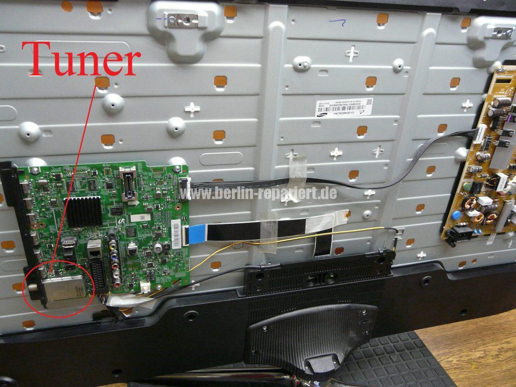Samsung UE46F6500, Empfang geht weg (3)