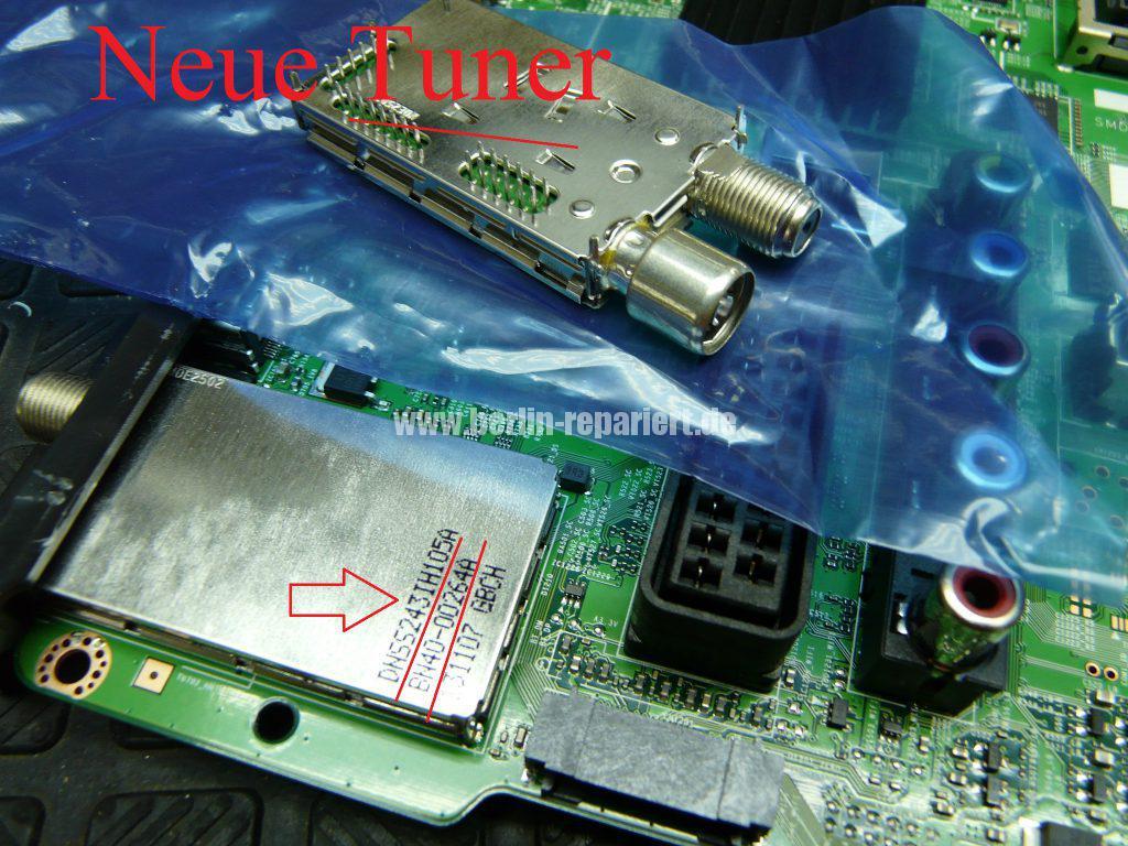 Samsung UE46F6500, Empfang geht weg (6)